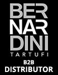 Bernardini Truffles, Online shop, B2B, distributor, wholesaler